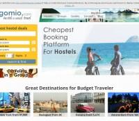 Gomio – międzynarodowe internetowe biuro podróży