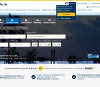 Expedia – międzynarodowe internetowe biuro podróży